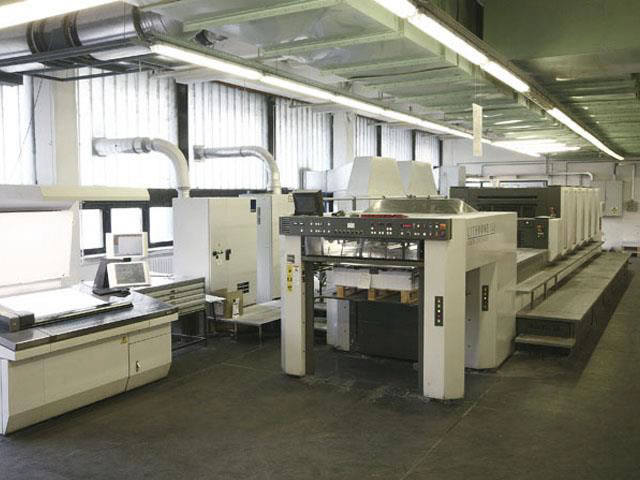 5-COLOURS KOMORI WITH VARNISH